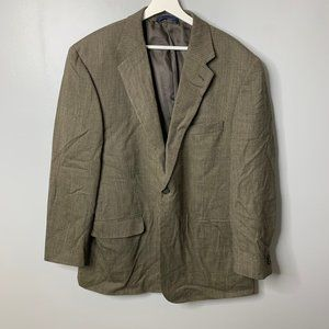 Haspel Cypress Plaid Jacket Blazer